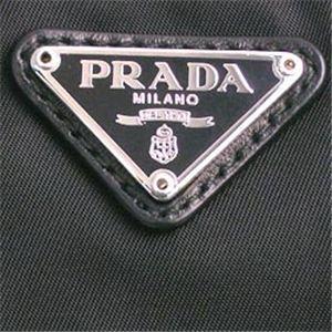 PRADA(プラダ) 1N1394 ポーチ BK