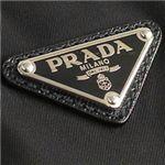 PRADA(プラダ) VA0053 TESS SAFF SH BK
