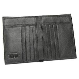 PrimaClasse(プリマクラッセ) P480 2つ折カード入 BK 1