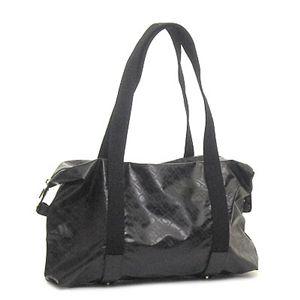GHERARDINI ボストンバッグ SOFTY BASIC 1520 0001・Black
