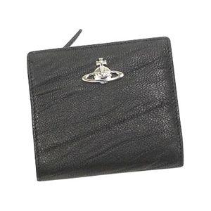 Vivienne Westwood(ヴィヴィアンウエストウッド) 財布 1424 VINTAGE NERO(ブラック)