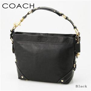 COACH(コーチ) ショルダーバッグ CARLY 10615 ブラック(B4/BK)