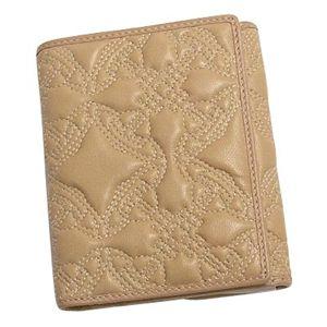 Vivienne Westwood(ヴィヴィアンウエストウッド) KATE 財布 ダブルホック/737