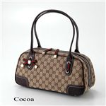 GUCCI(グッチ) トートバッグ PRINCY 161720 Cocoa