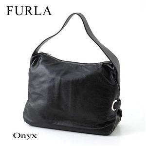 FURLA(フルラ) ショルダーバッグ FENICE B697 Onyx