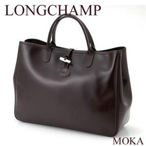 LONGCHAMP(ロンシャン) バッグ ROSEAU 1681 MOKA