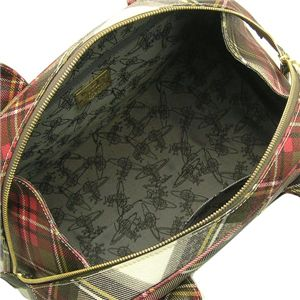 Vivienne West Wood(ヴィヴィアンウェストウッド) バッグ 2560/Derby H Exhibi