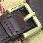 Burberry (バーバリー) 0004 CRED COIN 93300 Wホック CAM