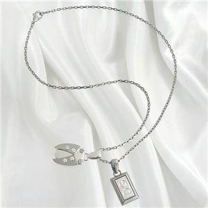 Dolce&Gabbana (ドルチェ&ガッバーナ)  BJ0428 ネックレス A9010 SI
