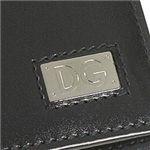 Dolce&Gabbana (ドルチェ&ガッバーナ)  BP1320 ナガサツ BK 80999 A5891