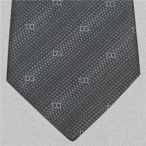 Dolce&Gabbana (ドルチェ&ガッバーナ) ネクタイ GT027E-G0Z19 N0036