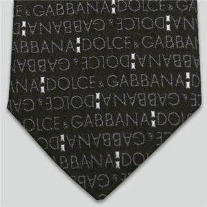 Dolce&Gabbana (ドルチェ&ガッバーナ) ネクタイ GT036E G0Z40 S8032