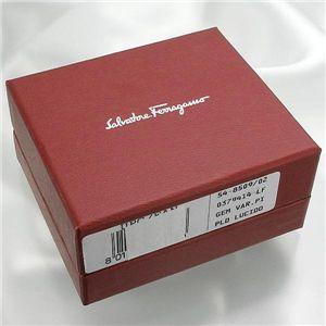 Ferragamo (フェラガモ)548010 カフス RED 014