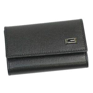 Gucci (グッチ) 120950 D2G0R 1000 キーケース BK