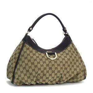 Gucci (グッチ) 189833 FFPAG 9643 SH BE/DB