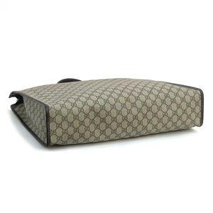 Gucci (グッチ) 201445 FCIEG 9643 トート BE/DB