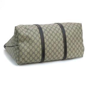 Gucci (グッチ) 201482 FCIEG 9643 トート BE/DB