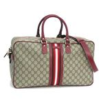 Gucci (グッチ) 201539 FCIXG 8557 BT BE/RD