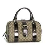 Gucci (グッチ) 203516 FN04G 9643 BT BE/DB