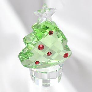 Swarovski (スワロフスキー) 665024 クリスマスツリーFelix
