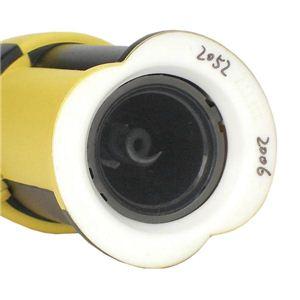 Alessi (アレッシィ) AM23-16 ワインオープナー BK/YL