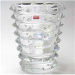 ◆送料無料◆Baccarat (バカラ) アルルカン 花瓶 20cm 2100725