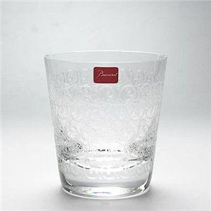 ◆送料無料◆Baccarat (バカラ) ローハン オールドファッション 1510238