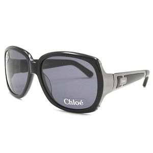 Chloe (クロエ) CL2125 C01 サングラス