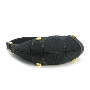 Loewe (ロエベ)353 80 009 ROADLINE-CANVAS SH BK
