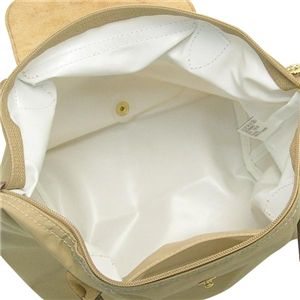 Longchamp (ロンシャン) 1621-089-841 プリアージュ トート BE