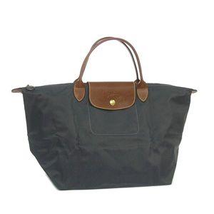 Longchamp (ロンシャン) 1623 089 897 プリアージュ H D.GY