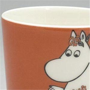 ARABIA ムーミン マグカップ ムーミンママ&ベリー/アラビア(ARABIA):