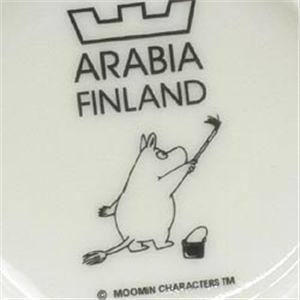 ARABIA ムーミン マグカップ ムーミンオンアイス/アラビア(ARABIA):
