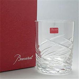 Baccarat (バカラ) SPIN グラス No.2  2600759