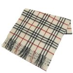 BURBERRY(バーバリー)  マフラー CHECK SCARF 94267 BE 2500