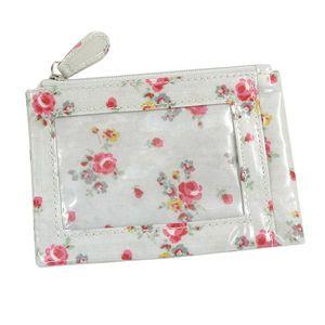 Cath Kidston(キャスキッドソン) 229678 Travel purseカードケース