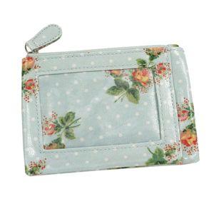 Cath Kidston(キャスキッドソン) 229685 Travel purseカードケース