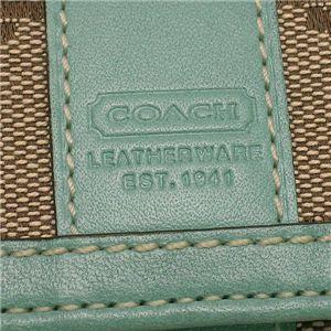 COACH(コーチ) 6K07 SKHTE キーケース BL