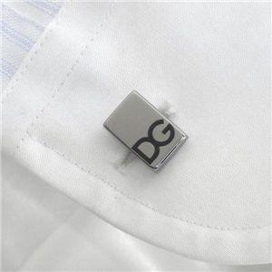 Dolce&Gabbana (ドルチェ&ガッバーナ) BJ0371 カフス SI