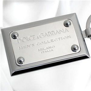Dolce&Gabbana (ドルチェ&ガッバーナ) BP1297 Kリング SI 8M052