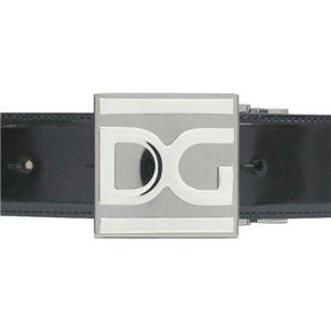 Dolce&Gabbana (ドルチェ&ガッバーナ) ベルト BC2346 35/95c BK