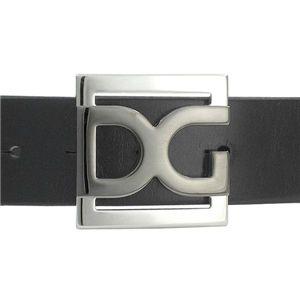 Dolce&Gabbana (ドルチェ&ガッバーナ) ベルト BC2373 85c BK