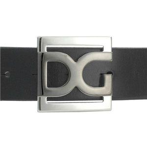 Dolce&Gabbana (ドルチェ&ガッバーナ) ベルト BC2373 95c BK