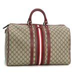 GUCCI(グッチ) 206501 FCIXG 8557 BT BE/RD