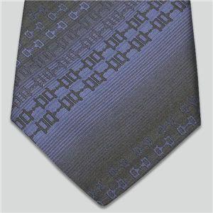 GUCCI(グッチ) ネクタイ 196881 4068 B