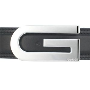 GUCCI(グッチ) ベルト 138590 A490N 1000 110 BK