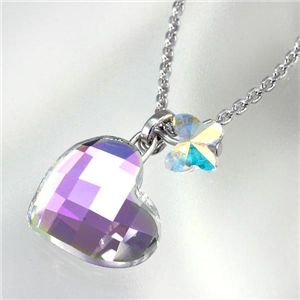 SWAROVSKI(スワロフスキー) 960041 Mini Heart PDT Cry