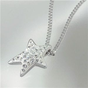 SWAROVSKI(スワロフスキー) 973535 Ficker Star Pendant