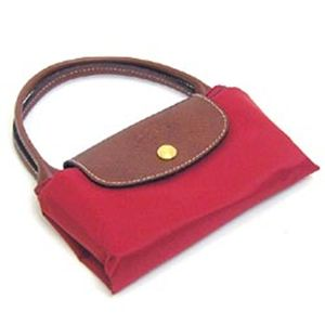 Longchamp(ロンシャン) トートバッグ 1621-089-545 プリアージュ レッド
