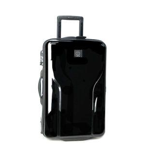 TUMI(トゥミ) トラベルバッグ 5702 POLY CARBONATE ブラック 送料無料!